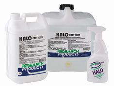 RESEARCH HALO FAST DRY 750ml