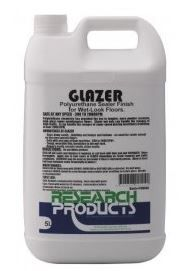 RESEARCH GLAZER 5L