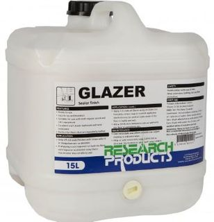 RESEARCH GLAZER 15L