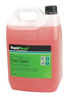 RAPID EASI-CLEAN HEAVY DUTY DEGREASER 140140 5LT