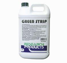 RESEARCH GREEN STRIP 5L