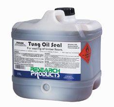 RESEARCH TUNG OIL SEAL 15L