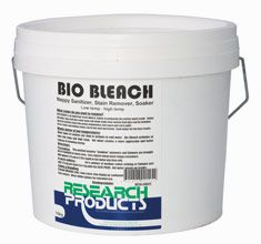 RESEARCH BIO BLEACH 10kg