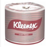 KIMBERLEY CLARK KLEENEX TOILET PAPER 2PLY 400 SHEET X 48 PER CTN
