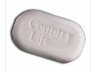 COUNTRY LIFE GUEST SOAP UN WRAPPED