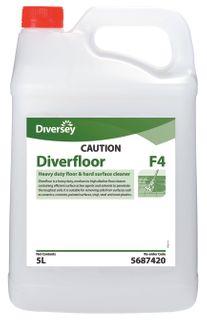DIVERSEY DIVERFLOOR 5LT 5687420