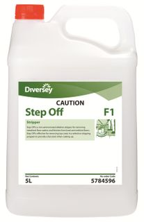 DIVERSEY STEP OFF 5LT  5784596