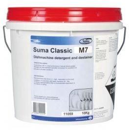 DIVERSEY SUMA CLASSIC M7 10KG