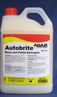AGAR AUTOBRITE 5LT