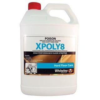 WHITELEY XPOLY8 5L