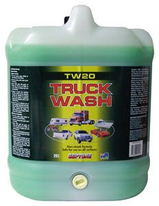 SEPTONE TW20 TRUCK WASH 20LT