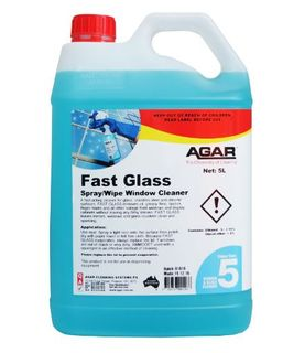 AGAR FAST GLASS 5LT (5)
