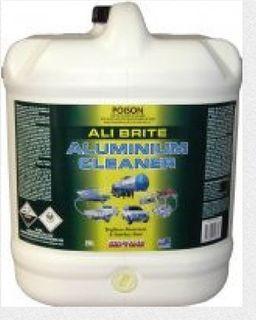 SEPTONE ALIBRITE ALUMINIUM  CLEANER 20LT