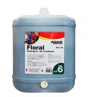 AGAR FLORAL 20LT