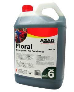 AGAR FLORAL 5LT