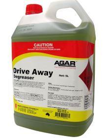 AGAR DRIVEAWAY 5LT