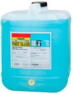 AGAR FAST GLASS 20LT (5)