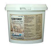 ACTICHEM CLEAN FORCE 4.5KG