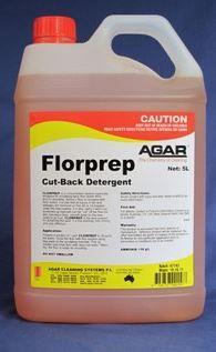 AGAR FLORPREP 5LT
