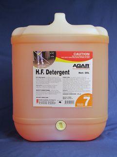 AGAR HF DETERGENT 20LT (1)