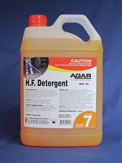 AGAR HF DETERGENT 5LT (1)