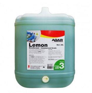 AGAR LEMON 20LT (3)