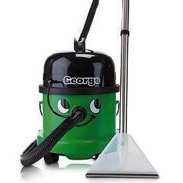 EDCO NUMATIC GEORGE 4 IN 1 MULTI PURPOSE VACUUM CLEANER