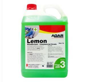 AGAR LEMON 5LT (3)