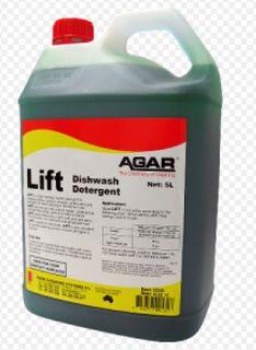 AGAR LIFT 5LT