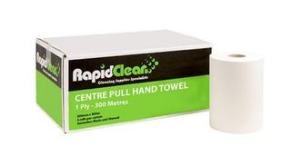 RAPID CENTRE PULL HAND TOWEL 077520