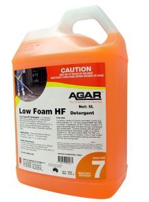AGAR LOW FOAM HF 5LT