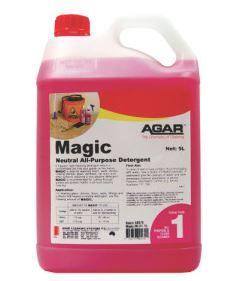 AGAR MAGIC 5LT