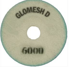 GLOMESH DIAMOND 400MM 6000 GRIT