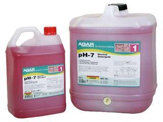 AGAR PH7 5LT