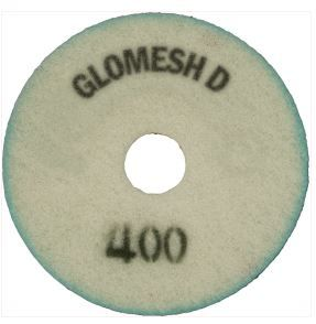 GLOMESH DIAMOND 300MM 400 GRIT