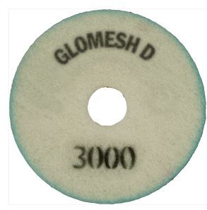 GLOMESH DIAMOND 300MM 3000GRIT