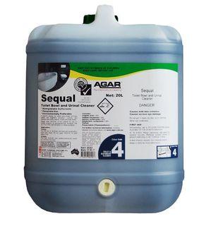 AGAR SEQUAL 20LT (4)