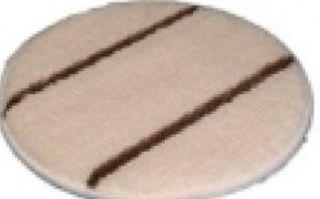 DRY FUSION BRUSH BONNET (BROWN STRIP) OATES