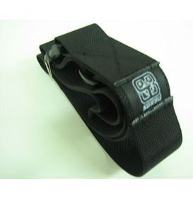 EDCO SORBO NYLON BELT WITH LOOPS