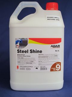 AGAR STEEL SHINE 5LT (9)