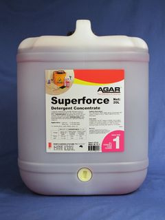 AGAR SUPERFORCE 20LT (1)