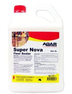 AGAR SUPER NOVA 5LT