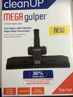 CLEAN UP MEGA GULPER 32MM
