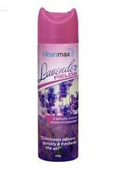 ABCO CLEANMAX LAVENDER FIELDS AIR FRESHENER