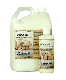 ACTICHEM CITRUS GEL 500ML