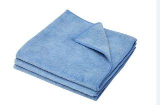 EDCO MERRIFIBRE UNIVERSAL MICROFIBRE CLOTH BLUE 3PK