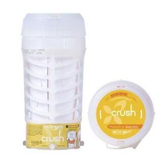 LIVI OXY-GEN AIR FRESHNER REFILL - CRUSH 6 PER CARTON