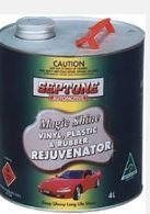 SEPTONE MAGIC SHINE 4LT
