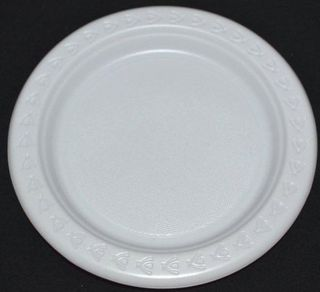 TAILORED PACKAGING ROUND PLATES 9 INCH