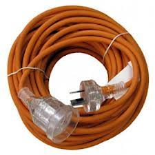 CLEANSTAR 10AMP EXTENSION LEAD 15M